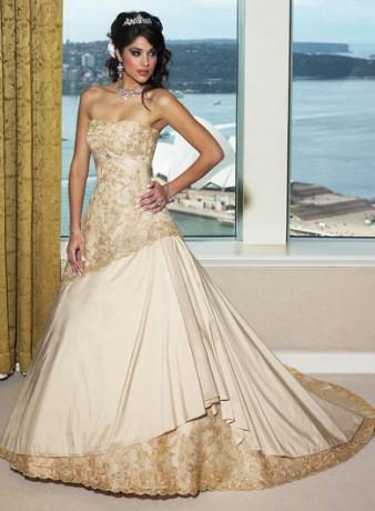 Takto bude vyzerať Moja svadba -) - Fotoalbum - Svadobné šaty ... f0c4190fdc2