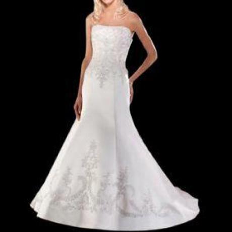 b61a0a78c54f Takto bude vyzerať Moja svadba -) - Fotoalbum - Svadobné šaty ...